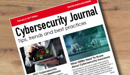 cybersecurity-journal-on-table