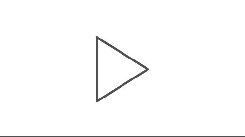 Icon of a play button