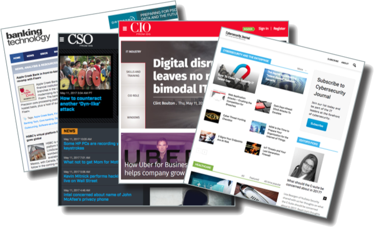 Native Advertising in Industry Publications